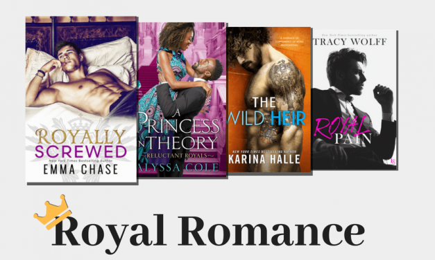You are hereby cordially invited to these Royal Romances