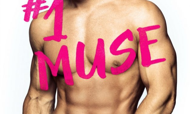 '#1 Muse' book review: where fan-fiction meets Hollywood