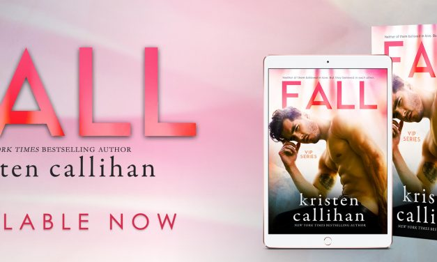 'Fall' book review: I've got something for your mind, your body, and your soul
