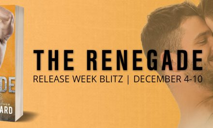 'The Renegade' book review: Baby, it's cold outside