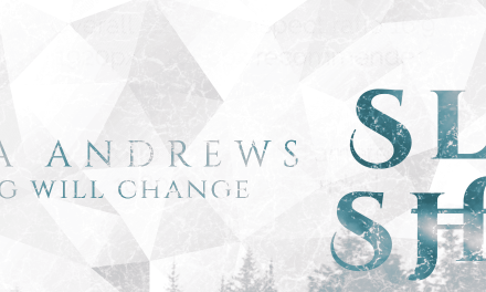 'Slow Shift' by Nazarea Andrews: An excerpt where forbidden love will break your heart