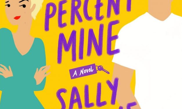 '99 Percent Mine' book review:  Big attitude, Big heart
