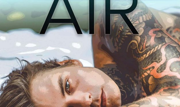 'Off the Air' book review: Jump for my love