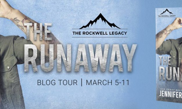 'The Runaway' book review: Come away with me