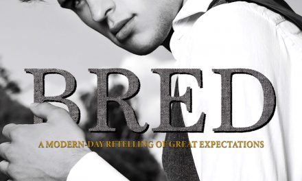 'Bred' by Ginger Scott: Everything is definitely not fine in this excerpt