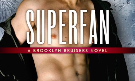 'Superfan' book review: A singer and a hockey player walk into a bar