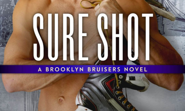 'Sure Shot' by Sarina Bowen: I want a birthday like that