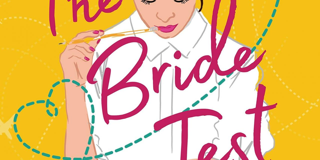 'The Bride Test' book review: I love you 3000