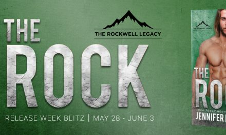 'The Rock' book review: 4 down, 1 to go