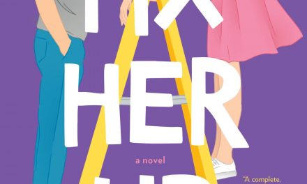 'Fix Her Up' book review: It's all fun and games until…