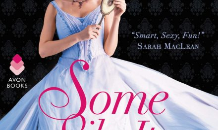 'Some Like It Scandalous' book review: Beauty and the brain