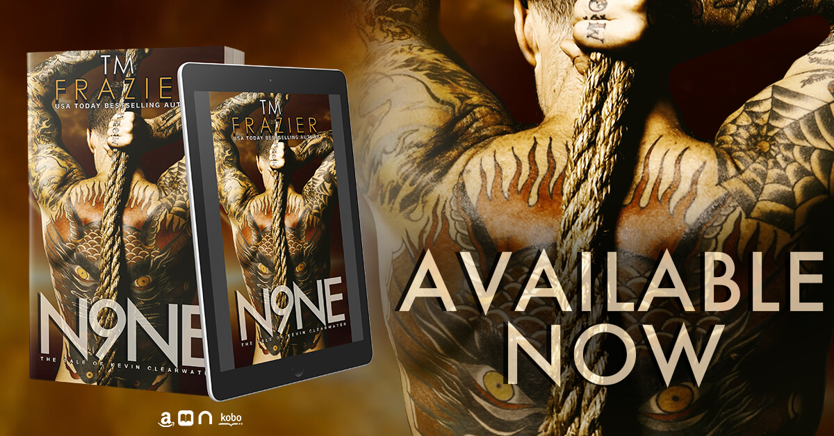 'Nine: The Tale of Kevin Clearwater' book review: Not so psycho…
