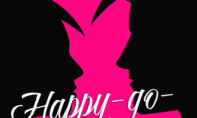 'Happy-Go-Lucky' book review: Near romance perfection