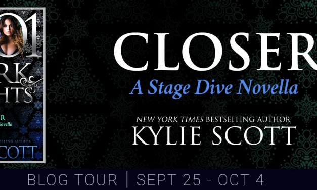 'Closer' book review: I got my eyes on you