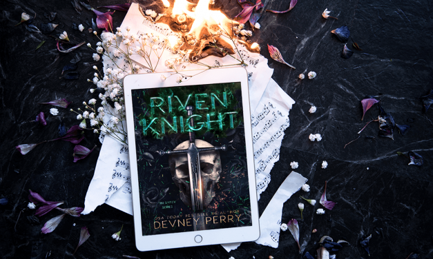 'Riven Knight' book review: Doll, I'm home