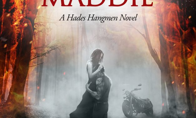 'My Maddie' book review: It burns, burns, burns