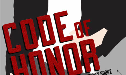 'Code of Honor' book review: Don't go stealing my heart