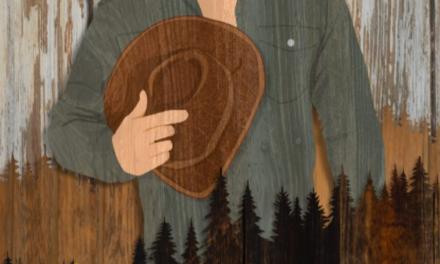 'Cowboy' by L.B. Dunbar: Get ready to ride