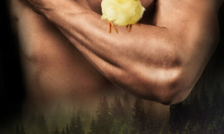 'Featherbed' by Annabeth Albert: Cute ducks, and cute guys